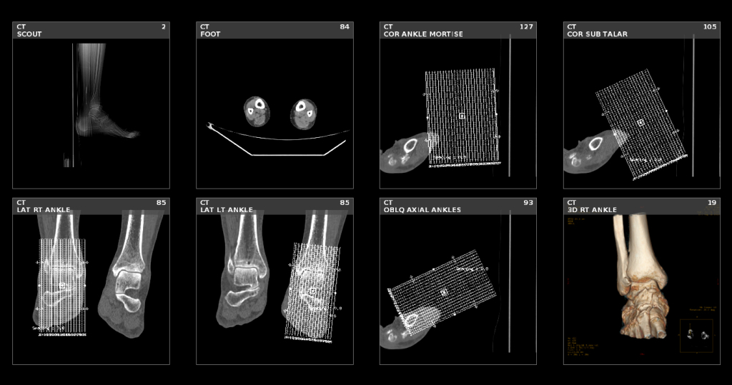 PACS Web Viewer   eRAD Radiology Technology Solutions